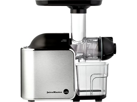 Wilfa Slow Juicer Review : slow juicer fra Wilfa - kob online hos Imerco